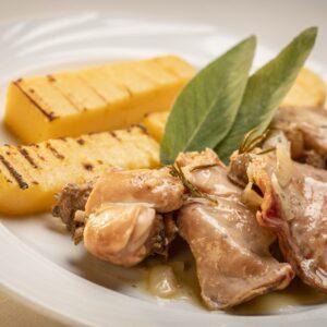 Hotel San Marco - Specialità del ristorante