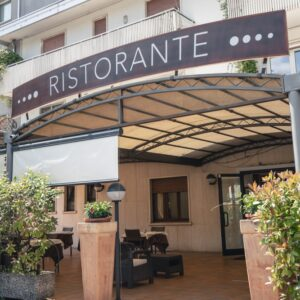 Hotel San Marco - Il ristorante