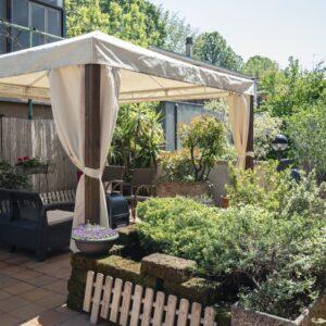 Hotel San Marco - terrazza estiva