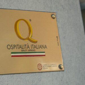 Hotel San Marco - Ospitalità italiana