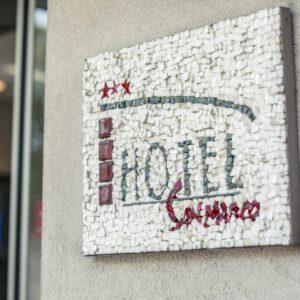 Hotel San Marco - Benvenuti