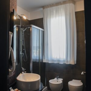 Hotel San Marco - Il bagno