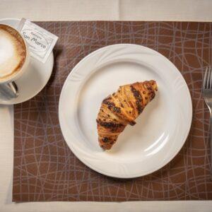 Hotel San Marco - Cappuccino e brioche