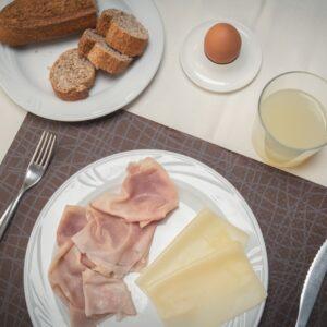 Hotel San Marco - Colazioni a buffet dolci e salate
