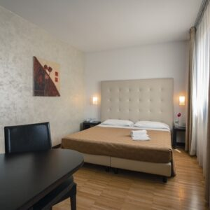 Hotel San Marco - Le camere